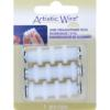 Artistic Wire Tool, Nylon Wire Straightener, 3 Rollers