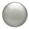 Round Pearl Bead (Drilled) 10mm Cream