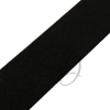 15mm Craft Suede Black