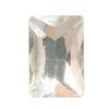 Spark Cosmic Flat Back Crystal 6x4mm