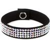 4 Row Bracelet with Snap