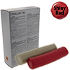 Ceralun Two Part Epoxy Clay by Swarovski 9020 Shining Red 100 Gram Package