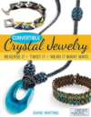Convertible Crystal Jewelry Book