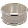 4mm Channel Ring Size 6 for Embellishing