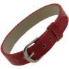 Snakeskin Charm Bracelet
