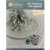 TierraCast® Oh, Christmas Tree Bracelet Set