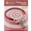 TierraCast® Naughty or Nice Bracelet Set