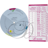 Stone Sizer Chart & Color Wheel Package