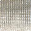 Swarovski Crystal Fine Mesh 40600 Hot Fix Crystal/Silver