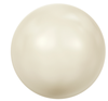 Dreamtime Crystal DC 2080 Hotfix Pearl Cabochon Creampearl SS10