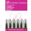 CRYSTAL PRO 14 GAUGE SYRINGE TIPS 6 pack
