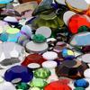 Swarovski Assorted Flat Back Crystals Mix