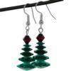 Christmas Tree Earrings Kit