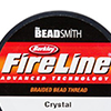 FireLine® Braided Bead Thread 0.005 in/.12 mm Dia 50 Yards 4 LB