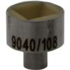 Swarovski Fly Press Die Set for 53502 square rivet