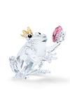 Swarovski Collections Frog Prince