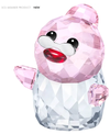 Swarovski Collections Grandma Penguin - Exclusively for SCS Members Only