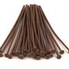 Head Pins, 1.5 Inches, 20 Gauge, Copper, 50 pc. pkg