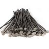 Head Pins, 1.5 Inches, 20 Gauge, Gunmetal, 50 pc. pkg