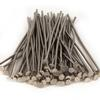 Head Pins, 1.5 Inches, 20 Gauge, Rhodium , 50 pc. pkg
