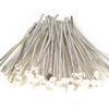 Head Pins, 1.5 Inches, 20 Gauge, Silver color , 50 pc. pkg