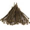 Head Pins, 2 Inches, 20 Gauge, Brass Ox , 50 pc. pkg