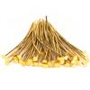 Head Pins, 2 Inches, 20 Gauge, Gold , 50 pc. pkg