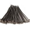 Head Pins, 2 Inches, 20 Gauge, Gunmetal, 50 pc. pkg