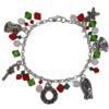 Christmas Charms Bracelet Kit