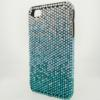 Bling iPhone Case for iPhone 4 Teal Fade
