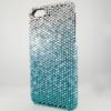 Bling iPhone Case for iPhone 5 Teal Fade