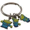 DISNEY Toy Story Aliens Keychain