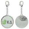 Kappa Delta Bag Charm
