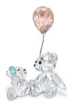 Swarovski Collections My Little Kris Bear: Mother and Baby