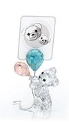 Swarovski Collections My Little Kris Bear: Picture Holder