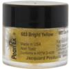 Pearl Ex Powdered Pigments Bright Yellow - 683
