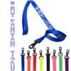 Dog Leash - LOVE MY SHIH TZU