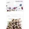 Swarovski Natural Wonders 2088 SS12 Flat Back Mix - 144 pcs