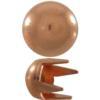 12ss Pearl Nailhead