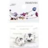 Retail Ready Package of Swarovski 1122 Rivoli Rhinestones 14mm Crystal 2 pcs