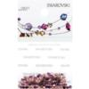 Retail Ready Package of Swarovski 2038 Hot Fix Rhinestones FlatBack 6ss Amethyst 115 pcs