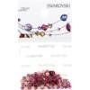 Retail Ready Package of Swarovski 2038 Hot Fix Rhinestones FlatBack 10ss Rose 100 pcs