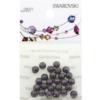 5810, 4mm, Iridescent Purple - 26 pcs per bag