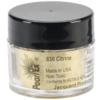 Pearl Ex Powdered Pigments Citrine - 630