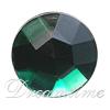 Acrylic (Plexiglas) Flatback Rhinestones Round Faceted 20mm