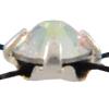 Preciosa 7192/9211 Rose Montees 12ss Crystal AB- Silver