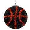 Game Time Bling Mini Basketball - Jet/Hyacinth