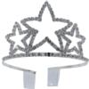Triple Star Tiara
