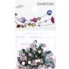 Swarovski Boreale Forest 2088 SS12 Flat Back Mix - 144 pcs