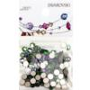 Swarovski Boreale Forest 2088 SS16 Flat Back Mix - 144 pcs